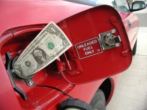 gas tank to gas tank