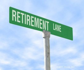 Retire at any age