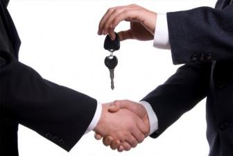 lease the car and fleece the dealer
