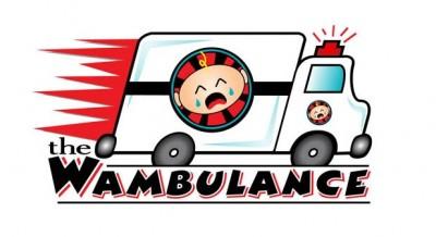 call the wambulance