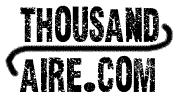 First Thousandaire Logo