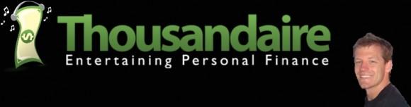 Fourth Thousandaire Logo