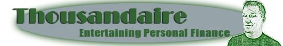 Second Thousandaire Logo