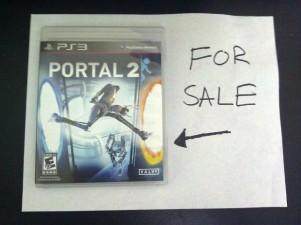 portal 2 for sale