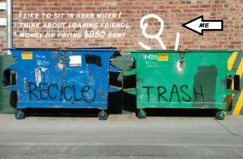 Trash Garbage