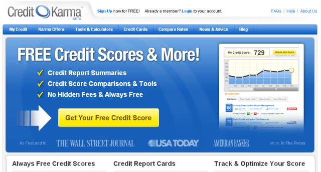 Credit Karma Gets Even More Awesome | Thousandaire