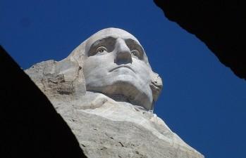 George Washington Mt. Rushmore