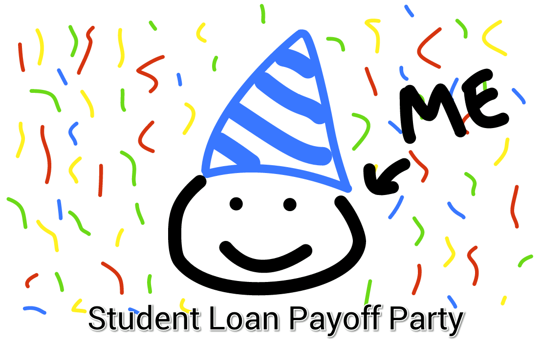 student loan party