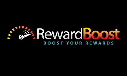 Reward Boost Logo