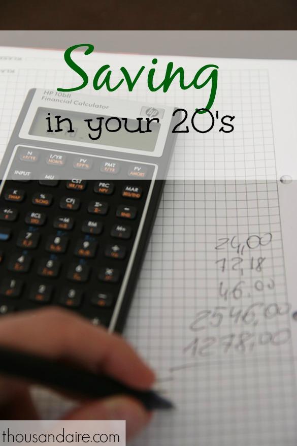 savings advice, saving tips, saving young