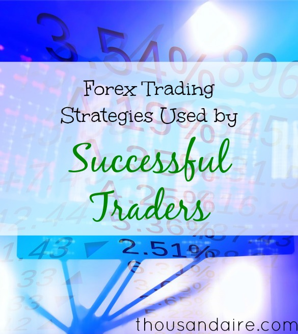 forex trading strategies, forex trading techniques, successful forex strategies