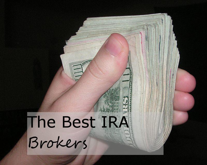 Best broker for ira