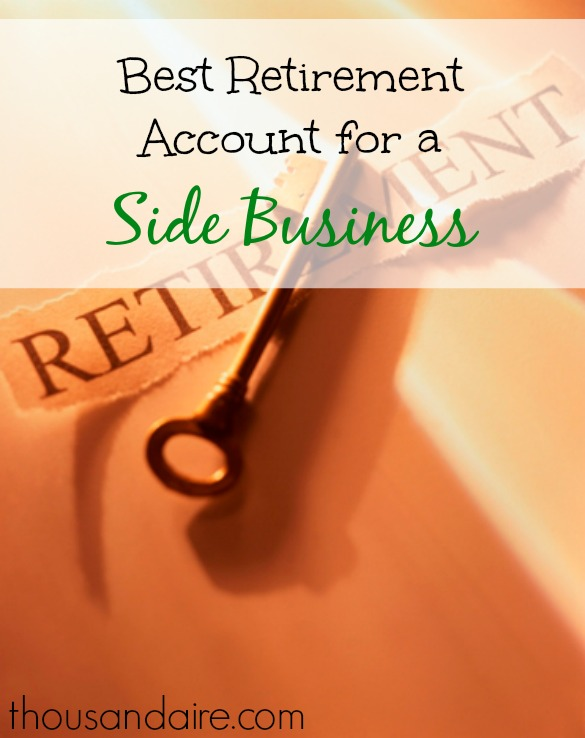 Best retirement savings options
