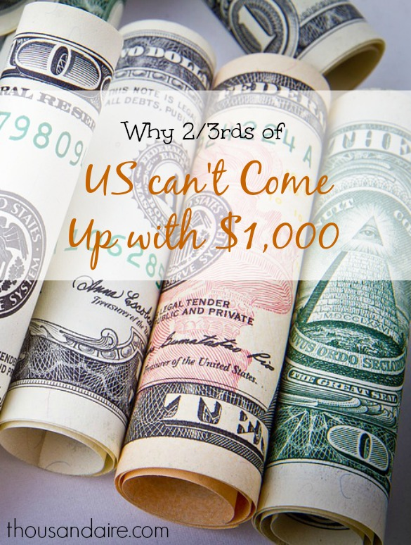 saving money, emergency fund, building wealth