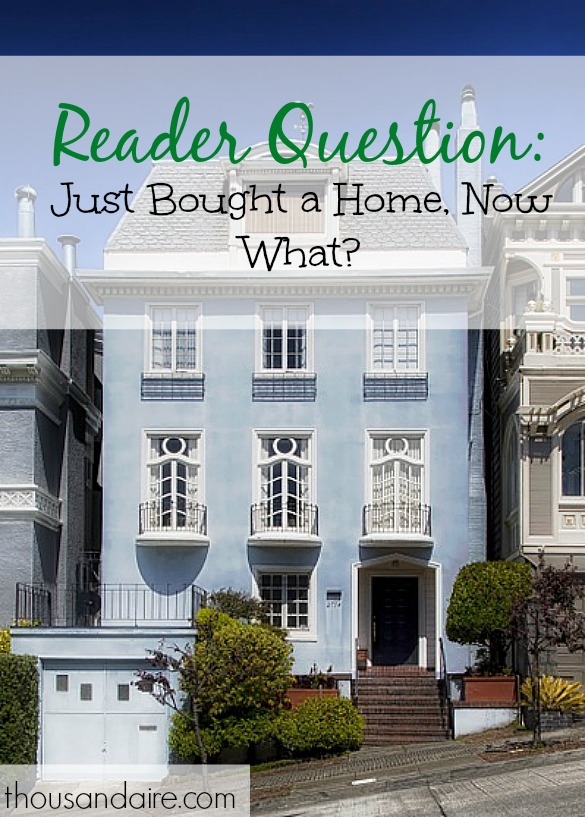 mortgage questions, buying a home question, purchasing a home tips