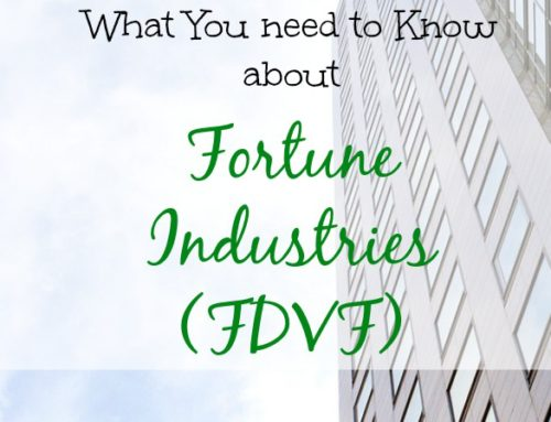 Fortune Industries (FDVF)