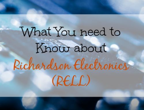 Richardson Electronics (RELL)