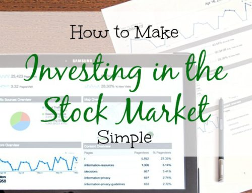 How to Make Investing in the Stock Market Simple