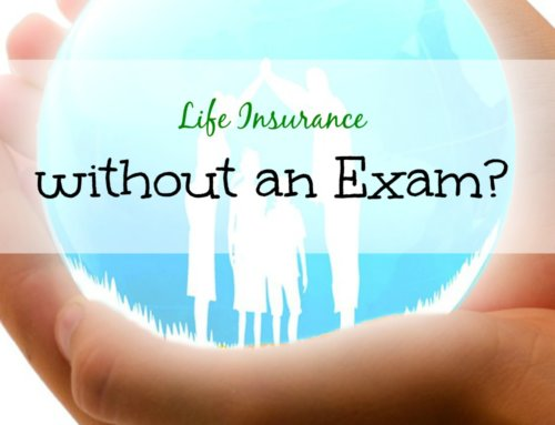 Life Insurance Without an Exam?