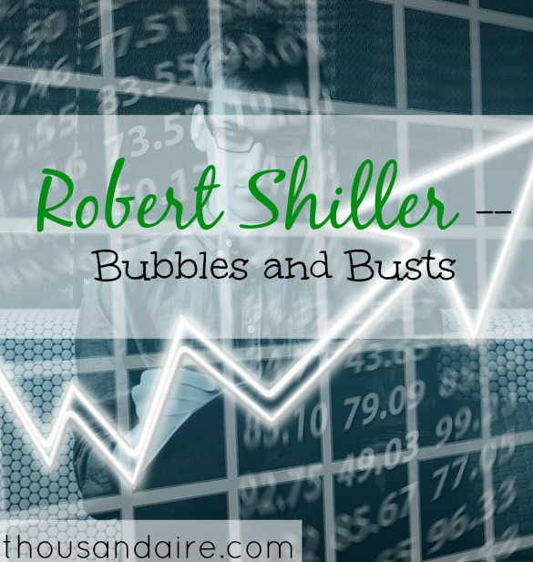 economist, robert shiller, economy talk