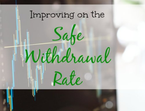 Improving on the Safe Withdrawal Rate