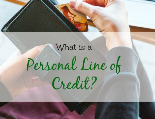 What is a Personal Line of Credit?