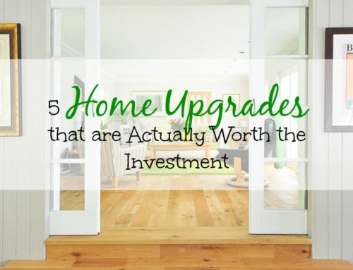 5 Home Upgrades That Are Actually Worth the Investment
