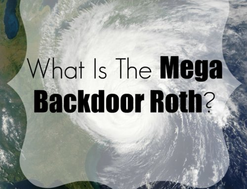 What Is The Mega Backdoor Roth?