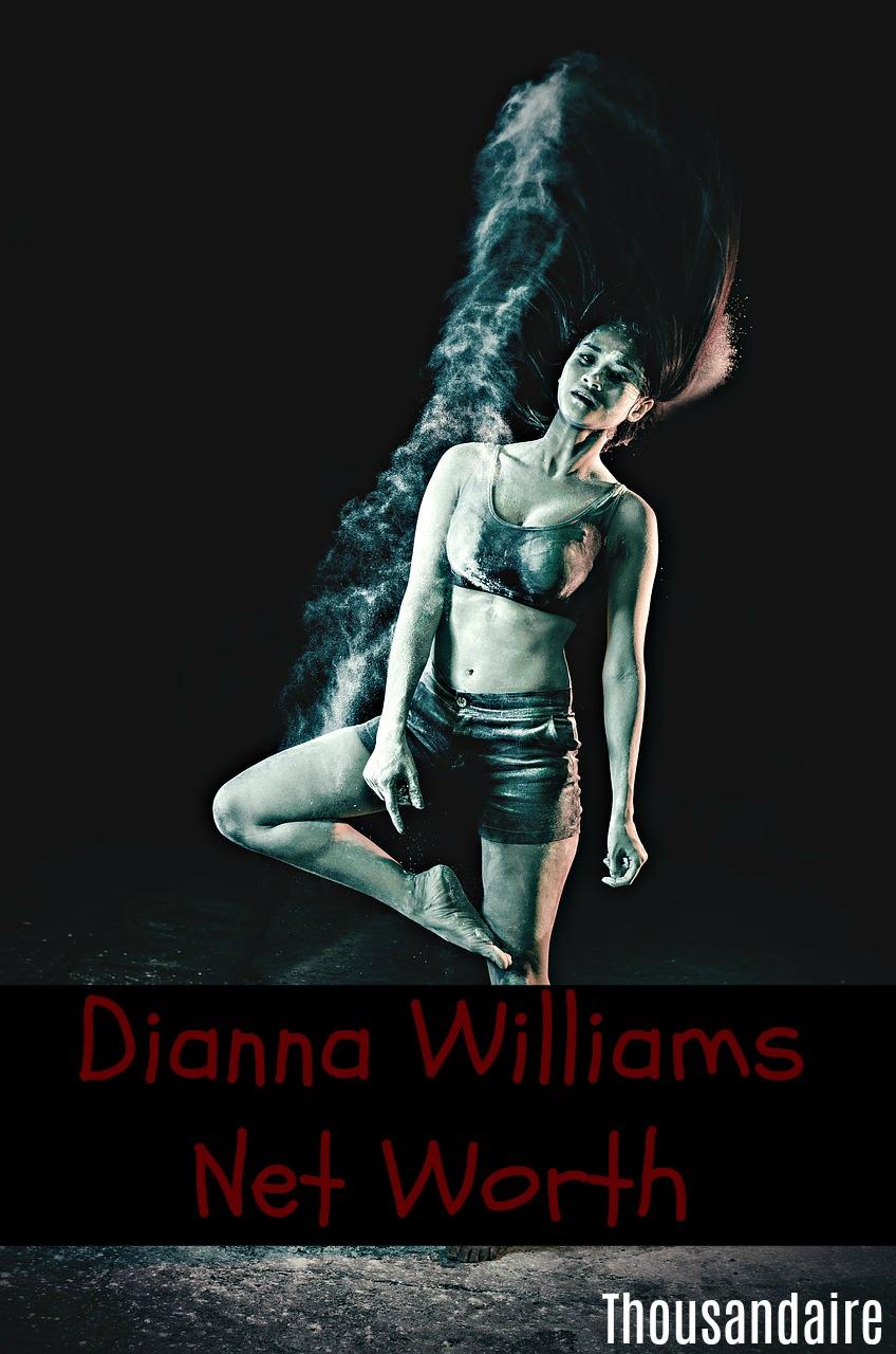Dianna Williams Net Worth
