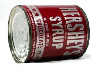 Hersheys Syrup