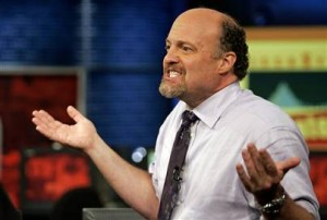 Jim Cramer and Kevin McKee