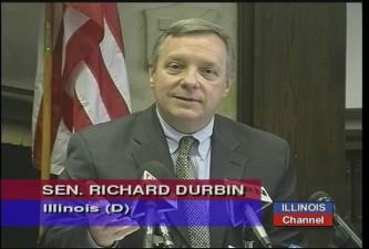 Durbin Amendment by Dick Durbin