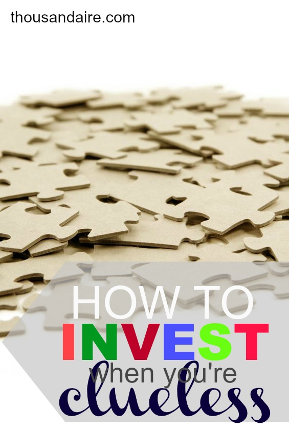Feeling clueless when it comes to investing? So was my girlfriend. Here's exactly what we did to get her started.