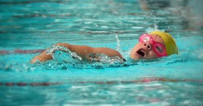 state championship swimming