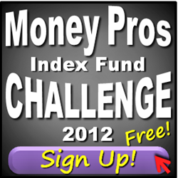 Money Pros Challenge