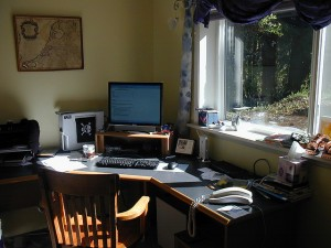 home office pic
