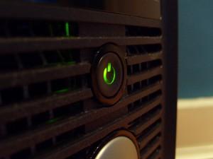 web server pic