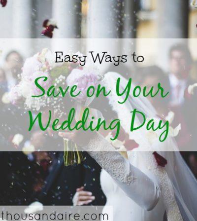 save money on your wedding, wedding tips, saving money on wedding tips