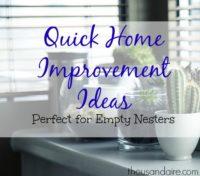 home improvement ideas, home improvement tips, home improvement