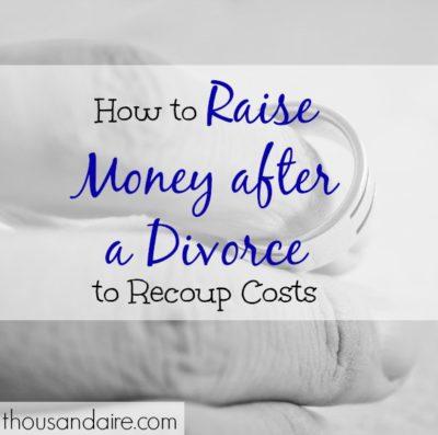 divorce tips, after a divorce, after divorce advice