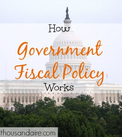 government fiscal policy, government terms, government policy