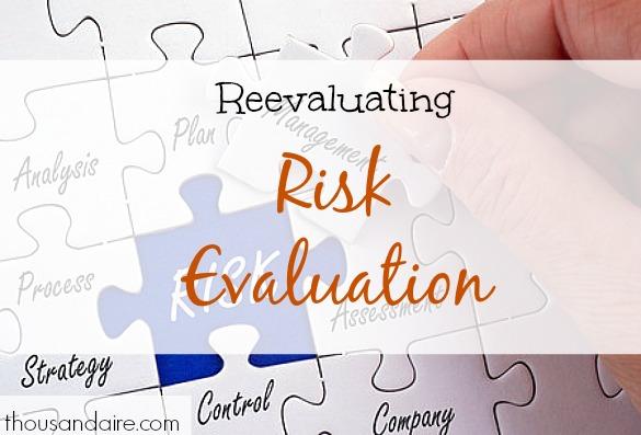 risk management, risk evaluation tips, risk evaluation advice