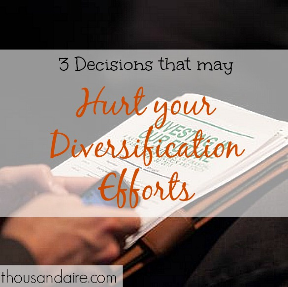 diversification tips, stock market tips, stock diversification tips