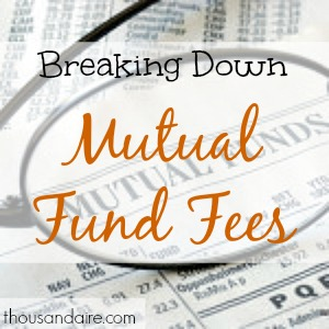 mutual fund tips, breaking down mutual funds, stock tips