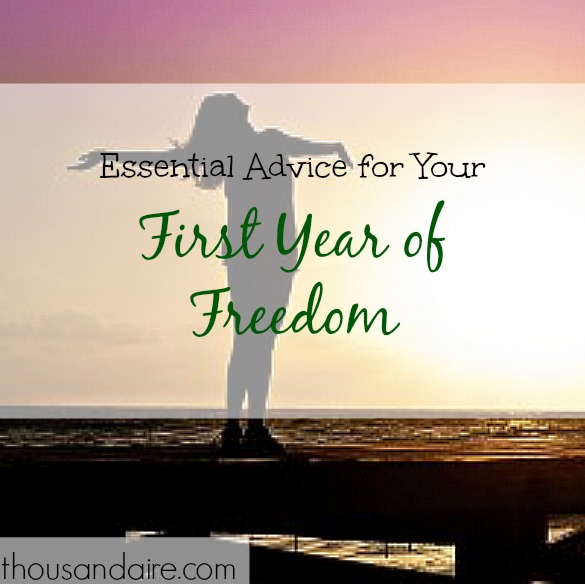 Retire Right: Essential Advice for Your First Year of Freedom
