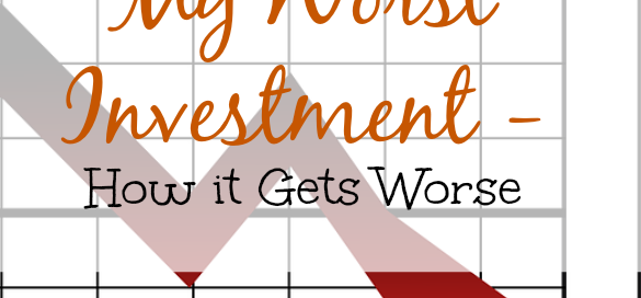 worst investment, bad stock decision, investment fail