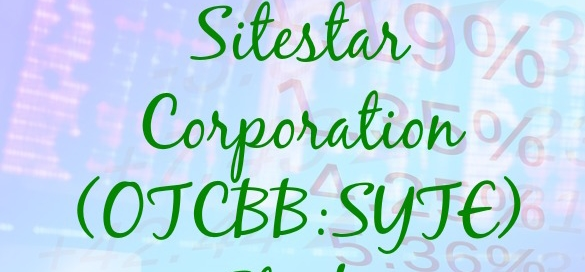 SYTE, Sitestar Corporation, Over the counter stock, dial-up company, SYTE