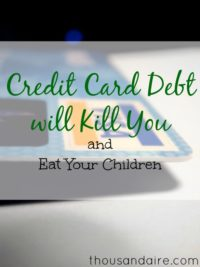 credit card debt tips, debt advice, credit card advice