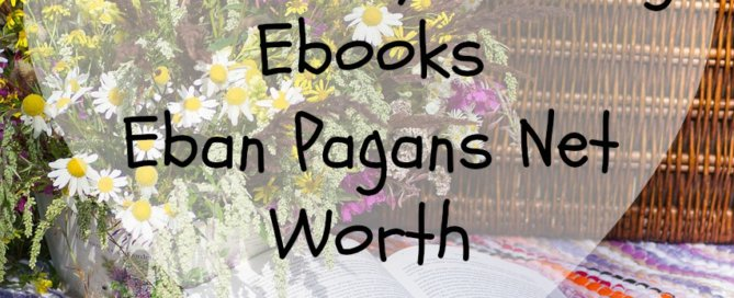 writing ebooks, Eban Pagan, celebrity net worth