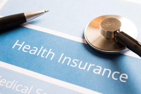 Health insurance changes for the coming years are covered in this story.